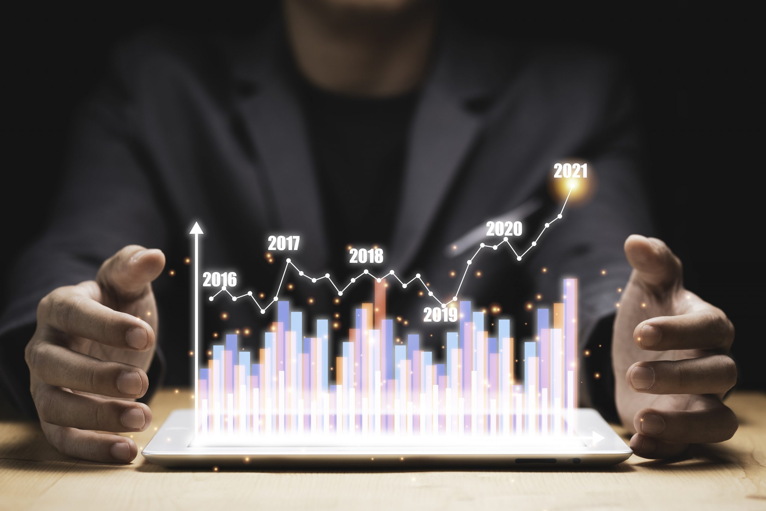 Better Predictions with Data Management and Analytics - Intersoft AI